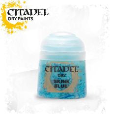 Citadel dry Paint - SKINK BLUE (12ml)
