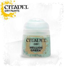 Citadel dry Paint - HELLION GREEN (12ml)