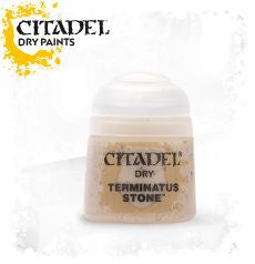 Citadel dry Paint - TERMINATUS STONE (12ml)
