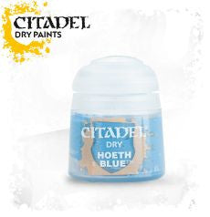 Citadel dry Paint - HOETH BLUE (12ml)