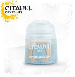 Citadel dry Paint - STORMFANG (12ml)