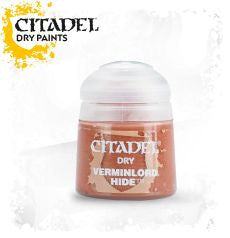 Citadel dry Paint - VERMINLORD HIDE (12ml)