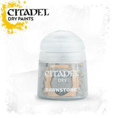 Citadel dry Paint - DAWNSTONE (12ml): www.mightylancergames.co.uk