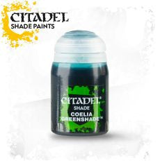 Citadel Shade Ink - COELIA GREENSHADE (24ml)