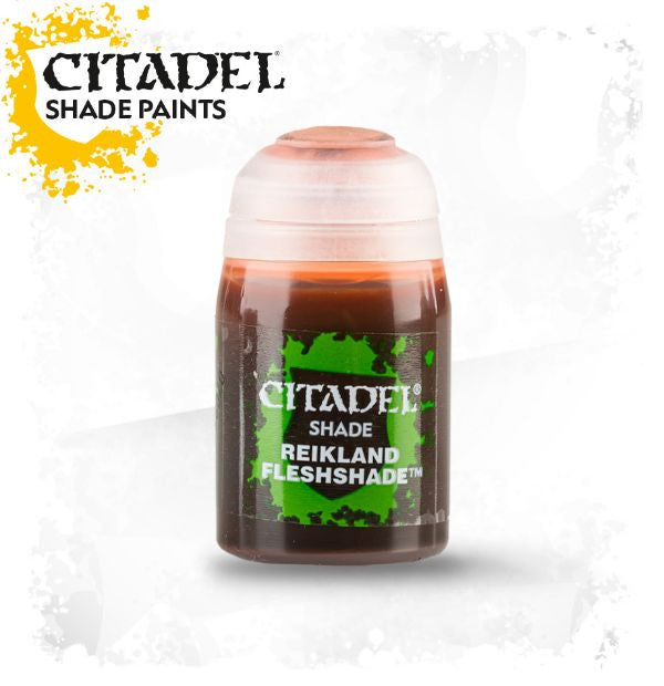Citadel Shade Ink - Reikland Fleshshade (24ml)
