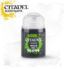 Citadel Shade Ink - NULN OIL GLOSS (24ml)