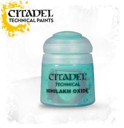 Citadel technical paints - NIHILAKH OXIDE (12ml)