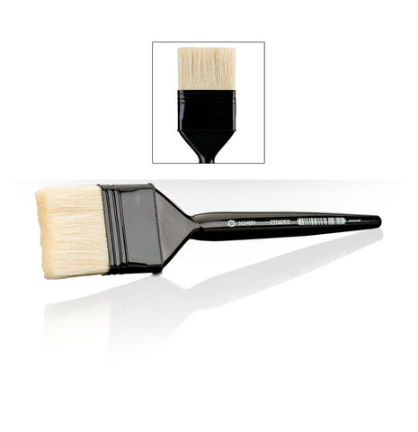L Scenery paint brush