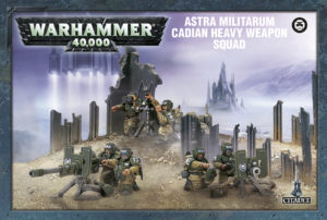 Cadian Heavy Weapons Squad: www.mightylancergames.co.uk