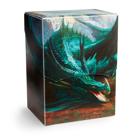 Dragon Shield: Mint 'Cor' (AT-30625)