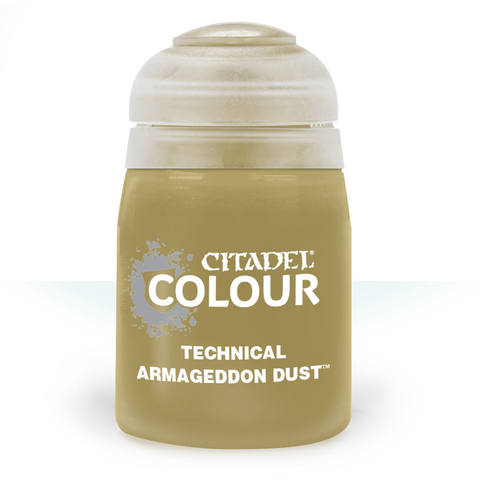 Armageddon Dust (24ml) Technical - Citadel Colour