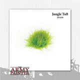army painter jungle tufts battlefields Xp