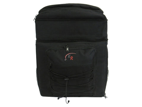 BP44-B Backpack4 c/w 4 standard card cases