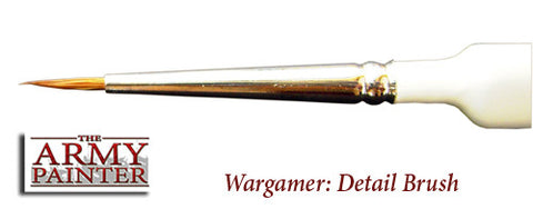 Wargamer: Detail Brush