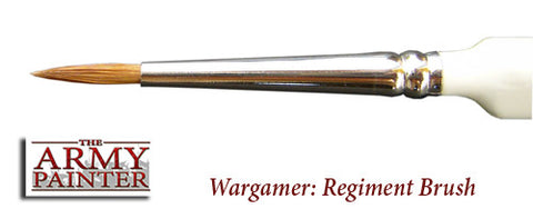 Wargamer: Regiment