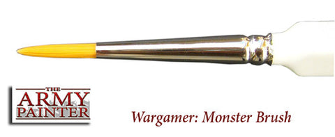 Wargamer: Monster Brush