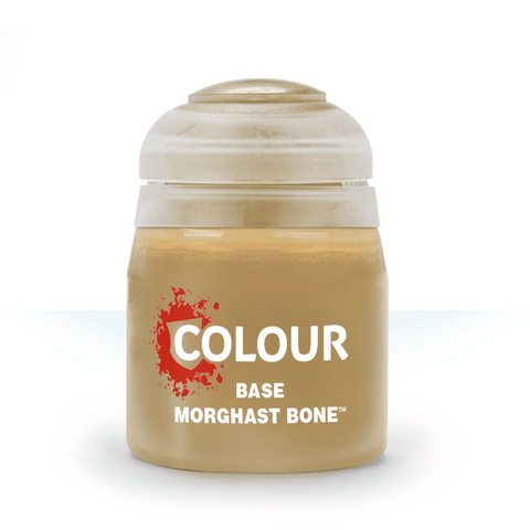 Morghast Bone Base Paint (12ml) - Citadel Colour