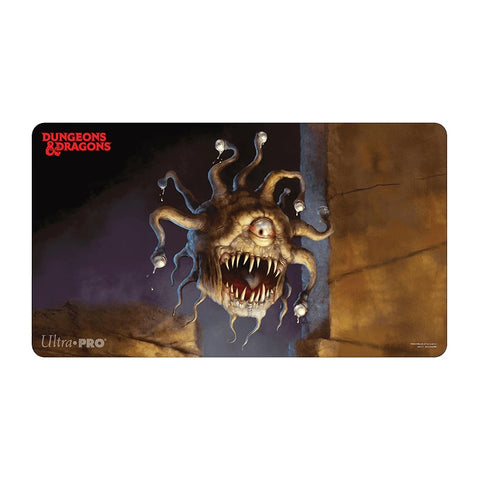 Dungeons & Dragons Beholder Playmat