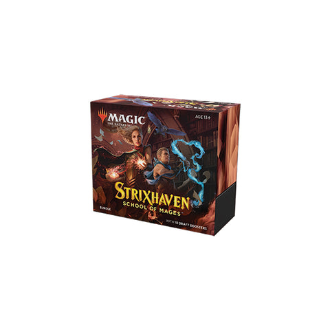MTG Strixhaven Bundle