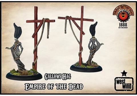 Gallows Hag - Empire of the Dead