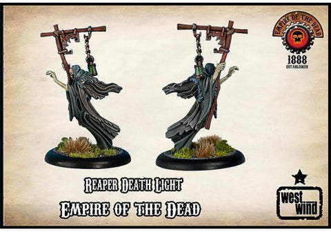 Reaper Deathlight - Empire of the Dead