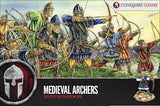 Conquest: Medieval Archers Boxed Set