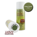 The Army Painter: Colour Primer - Army Green