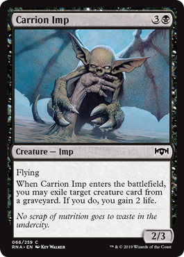 Carrion Imp - Foil