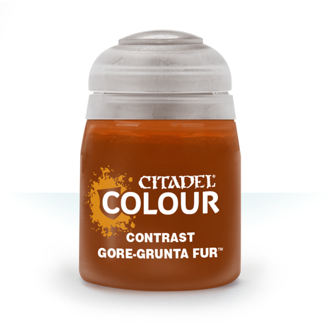 Gore-Grunta Fur (18ml) Contrast - Citadel Colour