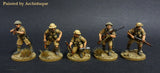 Perry Miniatures: WW2 British Desert Rats (8th Army)