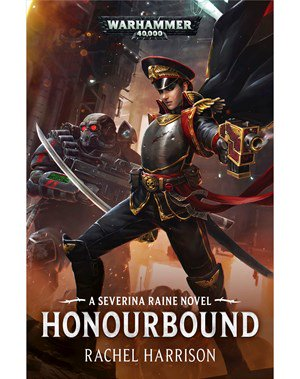 Honourbound (Paperback)