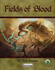 The Lost Lands: Fields of Blood