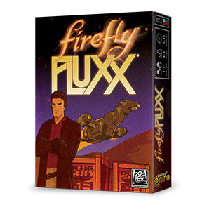 Firefly Fluxx: www.mightylancergames.co.uk