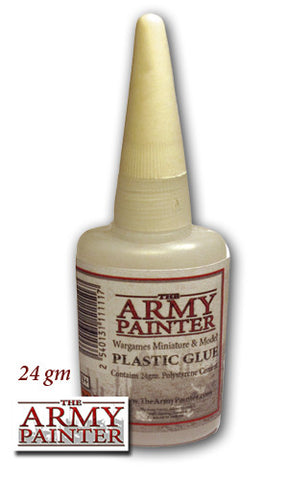 The Army Painter: Hobby - Plastic Glue