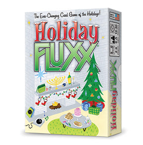 Holiday Fluxx: www.mightylancergames.co.uk