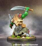 77051: Orc Stalker (Two Weapons)