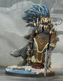 77107: Svetlana, Frost Giant Princess