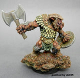 77233: Kegg, Bugbear Hunter (axe)