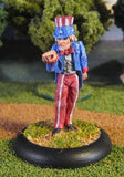 50072: Uncle Sam