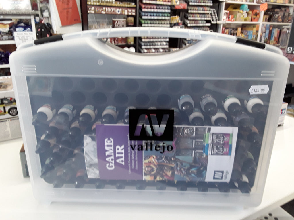 Game Air - AV Vallejo (51 x 17ml bottles )