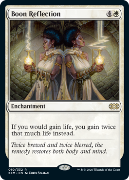 Boon Reflection - 10/332 -Double Masters
