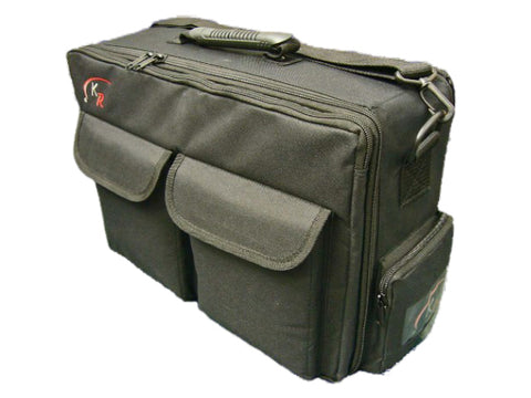 K1-B Kaiser1 transport bag c/w 1 standard card case