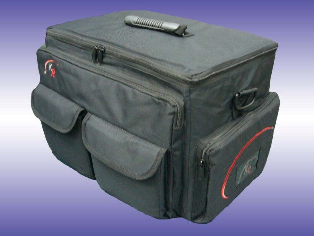 K2-B Kaiser2 transport bag c/w 2 standard card cases