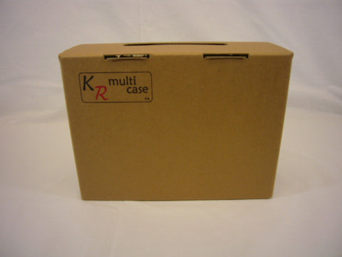 KH-B KaiserHalf transport bag c/w 1x Card case (half size)