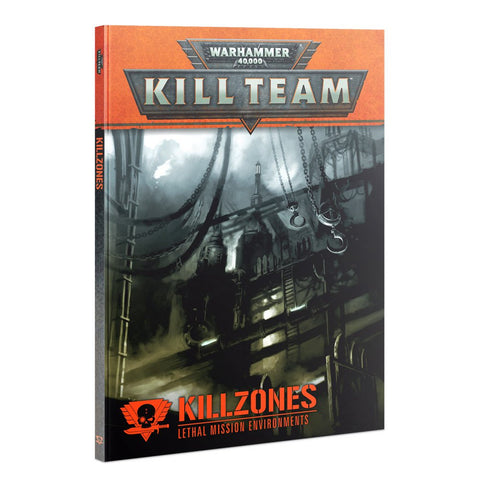 Warhammer 40k Kill Team: Killzone Expansion Rules