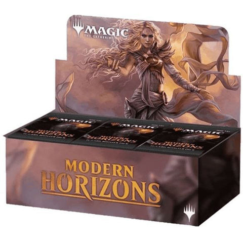 Modern Horizons - Booster Box (Magic The Gathering)