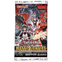 Mystic Fighters - Yu-Gi-Oh! Booster Pack