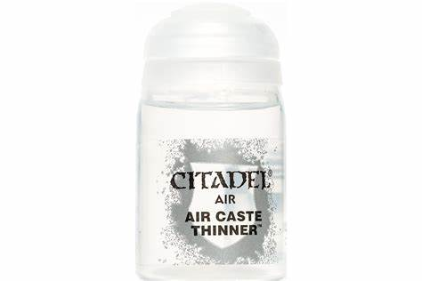 Citadel Air - Caste Thinner (24ml) :www.mightylancergames.co.uk