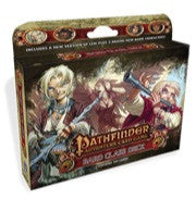 Pathfinder Adventure Card Game—Class Deck: Bard
