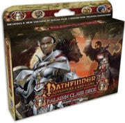 Pathfinder Adventure Card Game—Class Deck: Paladin